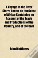 A Voyage To The River Sierra-Leone, On T
