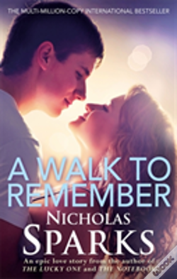 Wook.pt - A Walk To Remember