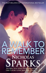 A Walk To Remember