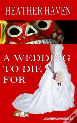 Wook.pt - A Wedding To Die For