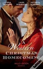 A Western Christmas Homecoming