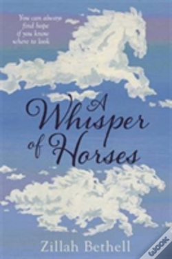 Wook.pt - A Whisper Of Horses