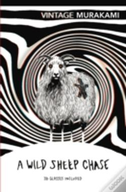 Wook.pt - A Wild Sheep Chase