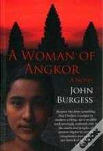 A Woman Of Angkor