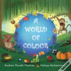 Wook.pt - A World Of Colour
