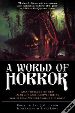 Wook.pt - A World Of Horror