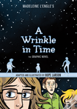 Wook.pt - A Wrinkle In Time