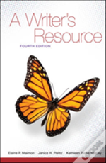 A Writer'S Resource Student Edition