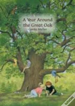 Wook.pt - A Year Around The Great Oak