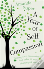 A Year Of Self-Compassion