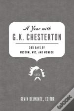 A Year With G.K. Chesterton