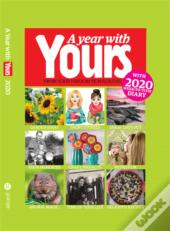 A Year With Yours - Yours Magazine Yearbook 2020
