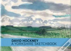 Wook.pt - A Yorkshire Sketchbook
