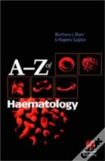 A-Z Of Haematology