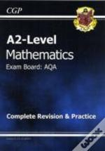 A2 Level Aqa Mathematics