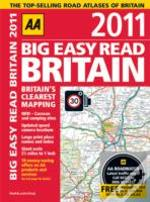 Aa Big Easy Read Britain 2011