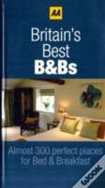 Aa Britain'S Best B&B