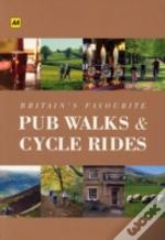 Aa Britain'S Favourite Pub Walks And Cycle Rides