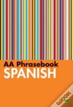 Aa Phrasebook Spanish