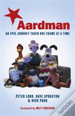 Aardman Business Book Ha