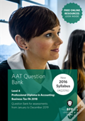Aat Business Tax Fa2018