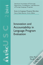 Aausc 2014 - Issues In Language Program Direction
