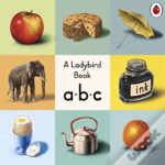 Abc: A Ladybird Vintage Board Book
