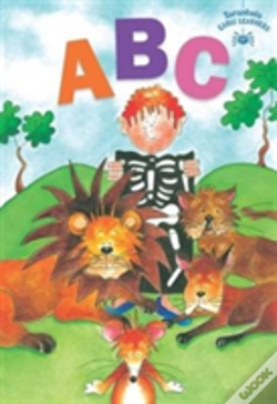 Wook.pt - Abc Children S Early Learners Collecti