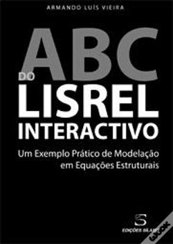 Wook.pt - ABC do LISREL Interactivo