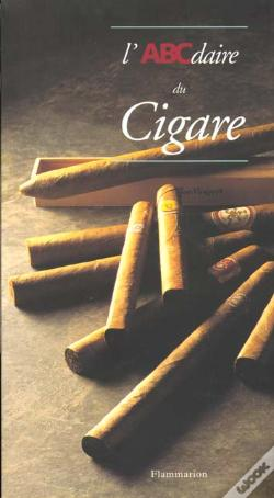 Wook.pt - Abcdaire Cigare
