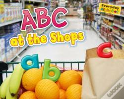 Wook.pt - Abcs At The Shops