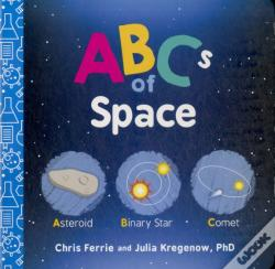 Wook.pt - Abcs Of Space