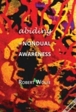 Wook.pt - Abiding In Nondual Awareness: Exploring