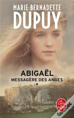 Abigael, Messagere Des Anges (Abigael, Tome 1)