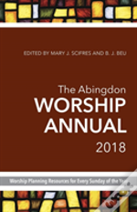 Abingdon Worship Annual 2018