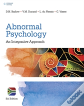 Abnormal Psychology A South African Per