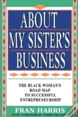 Wook.pt - About My Sister'S Business