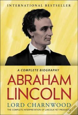 Wook.pt - Abraham Lincoln