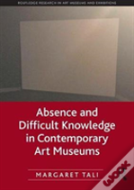 Absence And Misrepresentation In Contemporary Art Museums