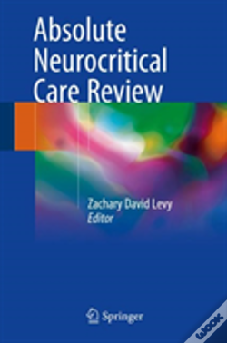 Wook.pt - Absolute Neurocritical Care Review