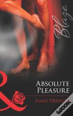Absolute Pleasure (Mills & Boon Blaze)