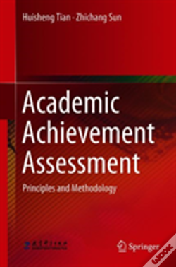 Wook.pt - Academic Achievement Assessment: Principles And Methodology