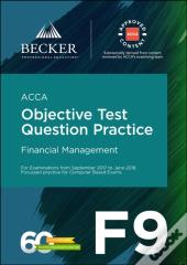 Acca Approved - F9 Financial Management (September 2017 To June 2018 Exams)