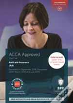 Acca Audit And Assurance