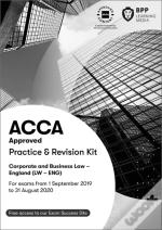 Acca Corporate & Business Law English