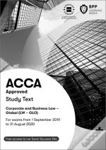 Acca Corporate & Business Law Global