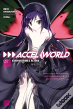 Accel World, Vol. 1