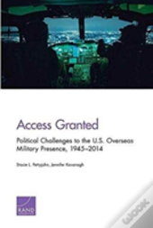 Access Granted Political Challpb