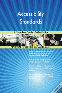 Wook.pt - Accessibility Standards A Complete Guide - 2020 Edition