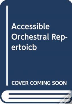 Wook.pt - Accessible Orchestral Repertoicb